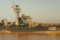 纳赛尔号(053H出口型)
