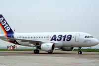 空中客车A319