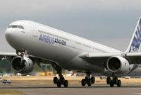 空中客车A340