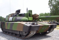 AMX-56主战坦克