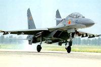歼-11战斗机