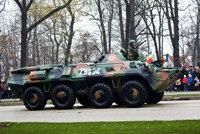 TAB-77装甲人员运输车