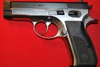 司芬尼克斯AT2000/3000手枪