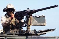 勃朗宁M2HB 0.50英寸机枪