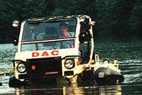 DAC2.65FAEG两栖车