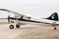 """德·哈维兰DHC-2""""海狸"""""""