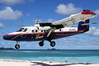 """德·哈维兰DHC-6""""双水獭"""""""