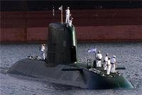 海豚级潜艇