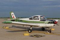 """富士FA-200""""航空斯巴鲁"""""""