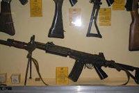 FARA 83自动步枪