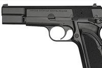 FN9毫米大威力手枪
