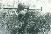 FT5式92毫米火箭筒