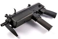 KGP-9冲锋枪