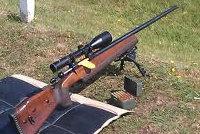 托卡M65-A308步枪