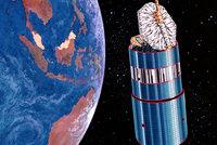 Measat通信卫星