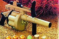 南非MGL40毫米榴弹发射器