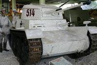 LT-38轻型坦克