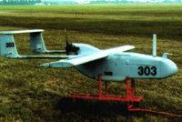 Sojka III侦察无人飞机