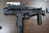 SR-2冲锋枪