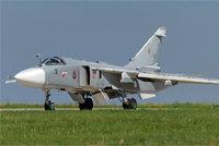 """苏-24""""击剑手"""""""
