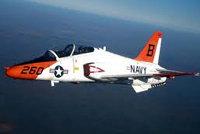 """T-45 """"苍鹰"""""""