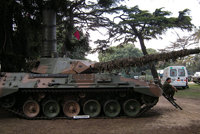 TAM坦克