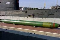 TEST-71反潜鱼雷