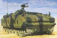 FNSS防务系统公司TIFV步兵战车