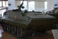 63式履带式装甲车族