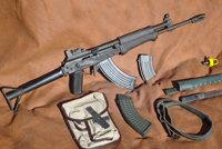 瓦尔梅特M76自动步枪